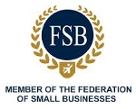 Member of the Federation of Small Businesses